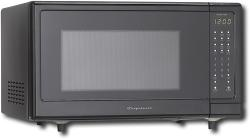 Brand: FRIGIDAIRE, Model: FMCB157GB, Style: 1.5 Cu. Ft. Mid-Size Black Microwave