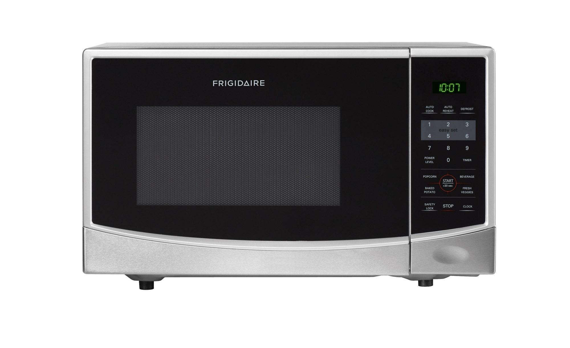Ffcm0934l Frigidaire Ffcm0934l Countertop Microwaves