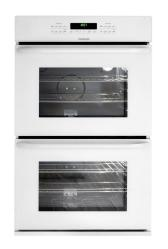 Brand: FRIGIDAIRE, Model: FFET2725LS, Color: White