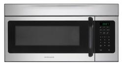 Brand: Frigidaire, Model: FFMV162LS, Color: Stainless Steel