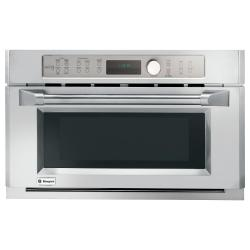 Brand: GE, Model: ZSC1202NSS, Color: Stainless Steel Professional