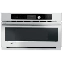 Brand: GE, Model: ZSC1202NSS, Color: Stainless Steel Integrated