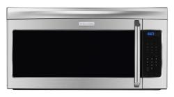 Brand: Electrolux, Model: EI30SM55J, Color: Stainless Steel