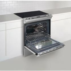 Brand: FRIGIDAIRE, Model: FGES3045KW