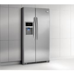Brand: Frigidaire, Model: FGHS2355KP