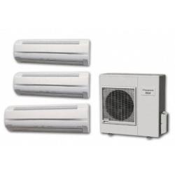 Brand: FRIEDRICH, Model: M33TYFPKG, Style: Wall Mounted Ductless Split Systems Air Conditioner