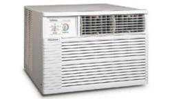 Brand: FRIEDRICH, Model: EQ08L11, Style: 7,700 BTU Air Conditioner
