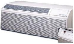 Brand: FRIEDRICH, Model: PDH12K3SE, Style: 11,500 BTU Packaged Air Conditioner