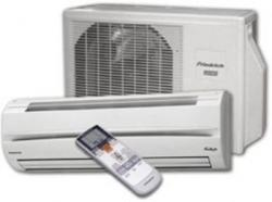 Brand: FRIEDRICH, Model: M12CF, Style: 12,300 BTU Ductless Split System