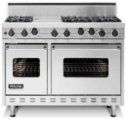 Brand: Viking, Model: VGIC4884GQBK, Color: Stainless Steel
