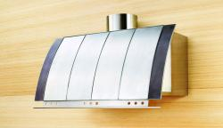 Brand: ZEPHYR, Model: CPC0018, Style: 48 Inch Stainless Canopy