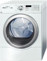 Brand: Bosch, Model: WTVC4500UC, Color: White
