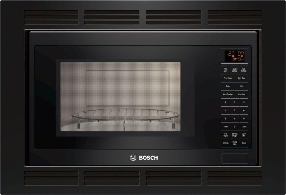 Countertop Microwave Bosch : HMB80 Bosch hmb80 800 Series Countertop Microwaves