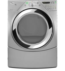 Brand: Whirlpool, Model: WGD9470WW, Color: Lunar Silver