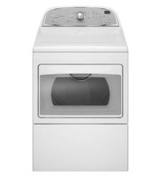 Brand: Whirlpool, Model: WED5700XW, Color: White