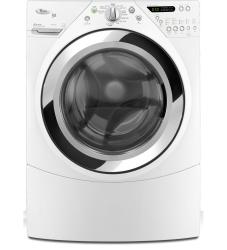 Brand: Whirlpool, Model: WFW9470WR, Color: White