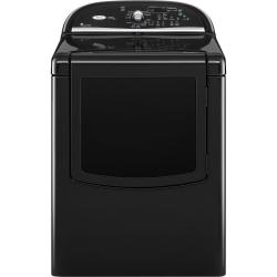 Brand: Whirlpool, Model: WED7800XL, Color: Black