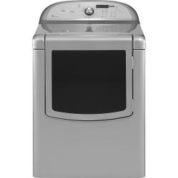 Brand: Whirlpool, Model: WED7800XL, Color: Lunar Silver