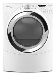 Brand: Whirlpool, Model: WED9470WR, Color: White