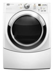 Brand: MAYTAG, Model: MEDE400XR, Color: White