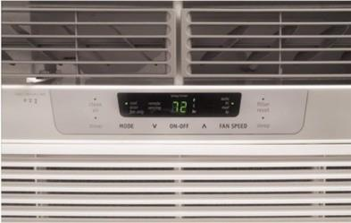 Frigidaire Fra226st2 22 000 Btu Room Air Conditioner With