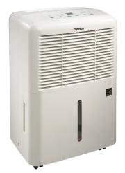 Brand: DANBY, Model: DDR4010E, Style: 40 Pint Capacity Dehumidifier