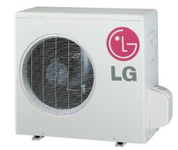 Brand: LG, Model: LS121HSV, Style: Outdoor