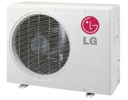Brand: LG, Model: LSU122HE, Style: Outdoor