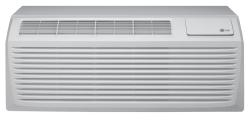 Brand: LG, Model: LP076CD2A, Style: 7,200 BTU Packaged Terminal Air Conditioner