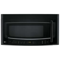 Brand: LG, Model: LMVM2075SW, Color: Black