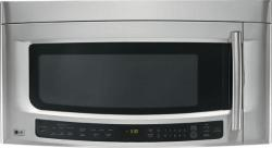 Brand: LG, Model: LMVM2075SW, Color: Stainless Steel