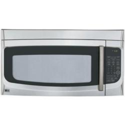 Brand: LG, Model: LMV2053ST, Color: Stainless Steel