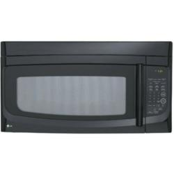 Brand: LG, Model: LMV2053ST, Color: Black