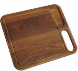 Brand: FRANKE, Model: KB40S, Style: Solid Wood Cutting Board