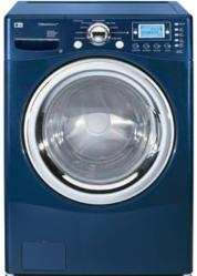Brand: LG, Model: WM2688HNMA, Color: Navy
