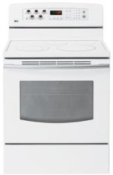 Brand: LG, Model: LRE30451SW, Color: White