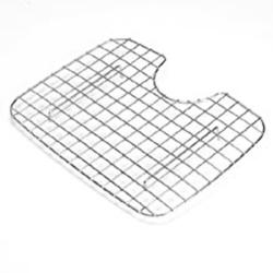 Brand: FRANKE, Model: PR36C, Style: Coated Stainless Large Bottom Grid
