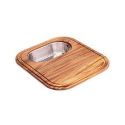 Brand: FRANKE, Model: GN2045SP, Style: Solid Wood Cutting Board
