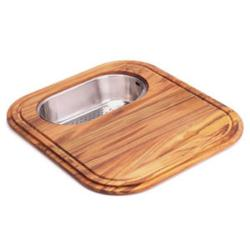 Brand: FRANKE, Model: GN2845SP, Style: Solid Wood Cutting Board