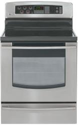 Brand: LG, Model: LRE30755SW, Color: Stainless Steel