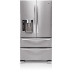 Brand: LG, Model: LMX21984ST, Color: Stainless Steel