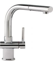 Brand: FRANKE, Model: FFP10, Color: Polished Chrome