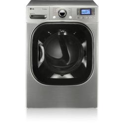 Brand: LG, Model: DLEX3875W, Color: Graphite Steel