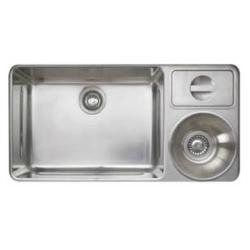 Brand: FRANKE, Model: CWX161W, Color: Stainless Steel