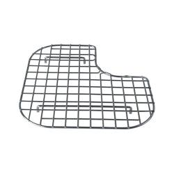 Brand: FRANKE, Model: GN1636C, Color: Coated Stainless Bottom Grid