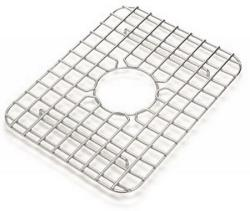 Brand: FRANKE, Model: CK1936C, Style: Coated Stainless Bottom Grid