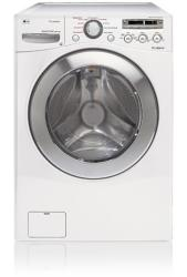 Brand: LG, Model: WM2501HVA, Color: White