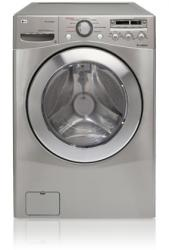 Brand: LG, Model: WM2501HVA, Color: Graphite Steel