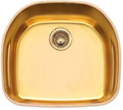 Brand: FRANKE, Model: PRM11021, Color: Gold Tone