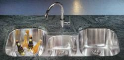 Brand: FRANKE, Model: RGX170, Color: Stainless Steel